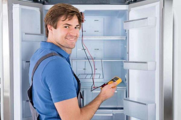 冰箱突然发出很大声音怎么回事