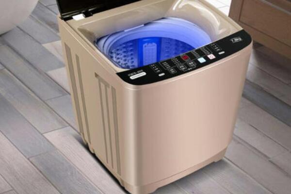 志高洗衣机e3故障怎么维修
