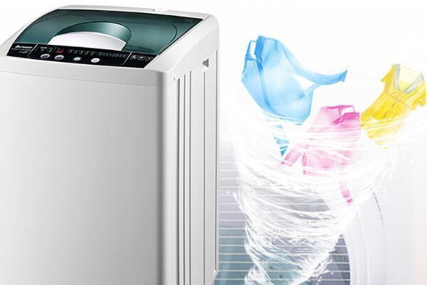 志高洗衣机质量行吗