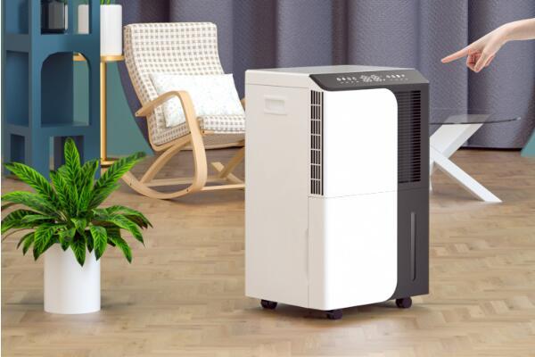 除湿机可以当空调用吗