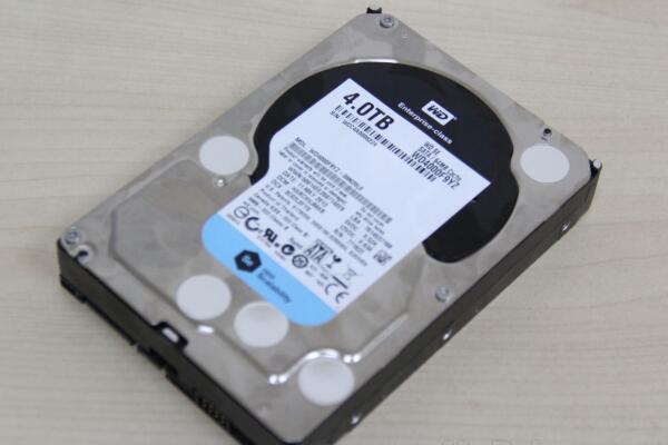 硬盘坏了数据能恢复吗