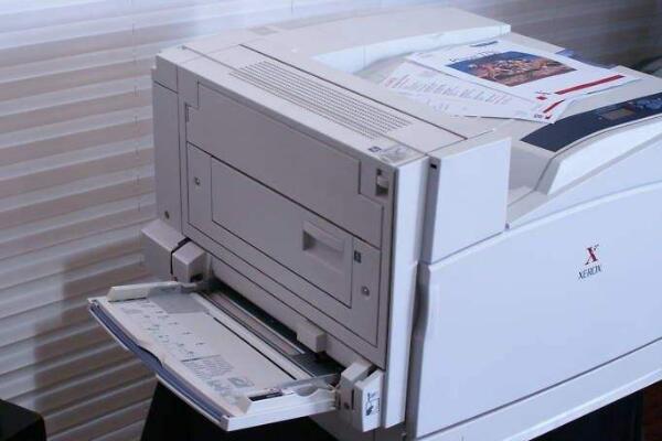激光打印机系统坏了怎么办