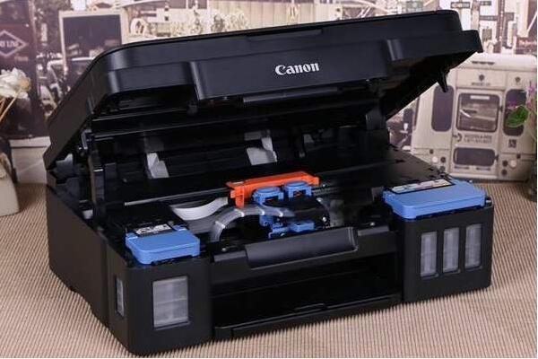 佳能打印机坏了怎么办