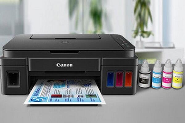 佳能打印机wifi设置怎么操作