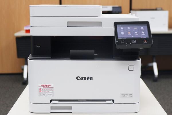 佳能打印机好用吗