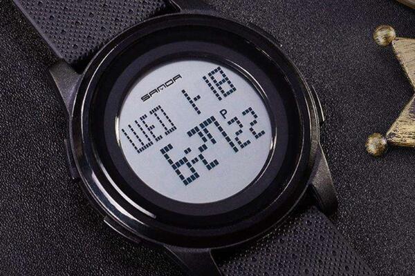智能手表和电子表哪个好