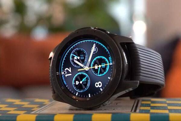 智能手表和普通手表有什么区别