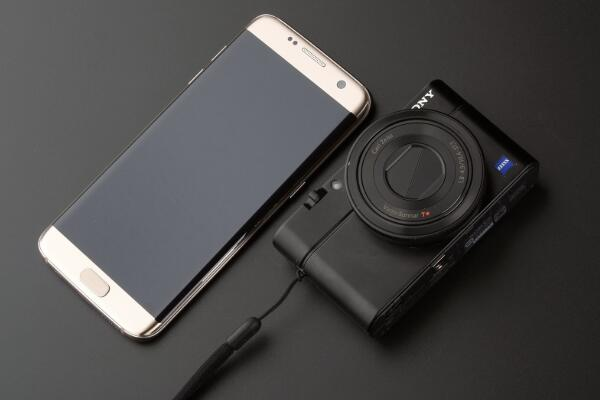 数码相机和手机相机有什么区别