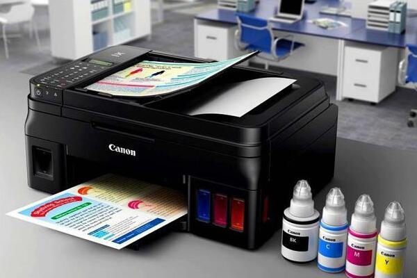 佳能和惠普打印机哪个好