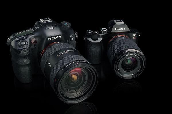 数码相机和微单相机有什么区别