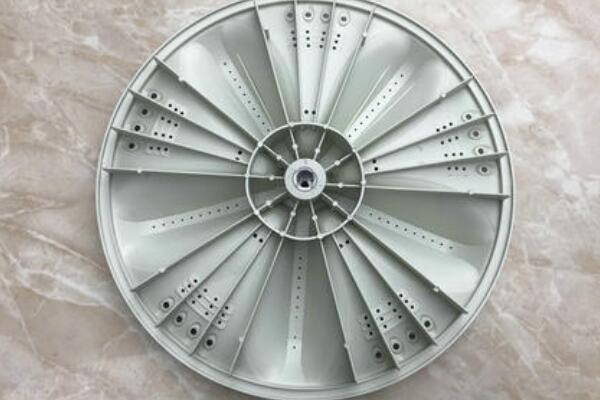 洗衣机里面的转盘怎么拆