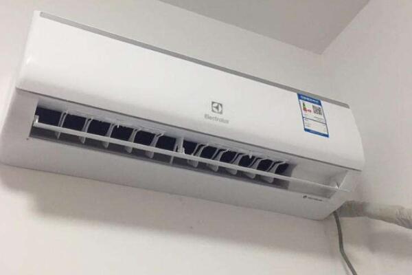 空调low是什么意思
