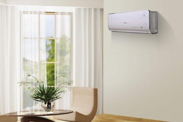 家里潮湿空调怎么开