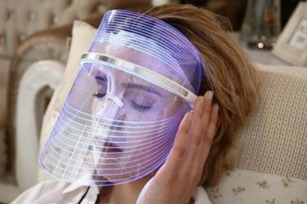 LED光子面罩有效果吗