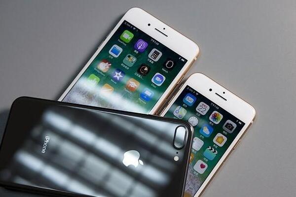 iphone8和iphone8plus的区别是什么