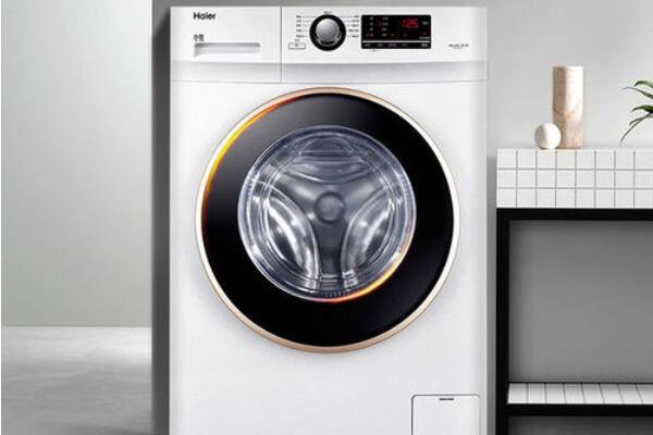 海尔滚筒洗衣机e2怎么回事