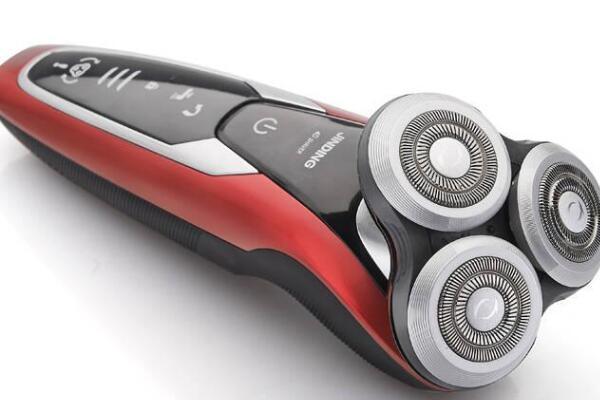 剃须刀为何不用锂电池