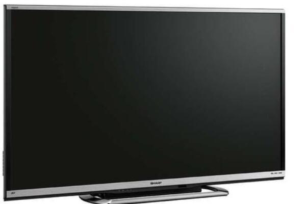 夏普电视黑屏处理步骤是什么