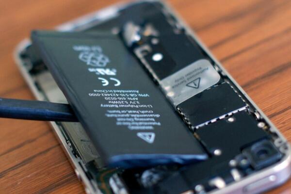 苹果6和6s电池通用吗