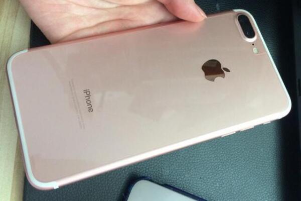 苹果7p电池容量多少毫安