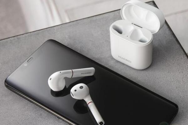 华为无线耳机苹果手机能用吗
