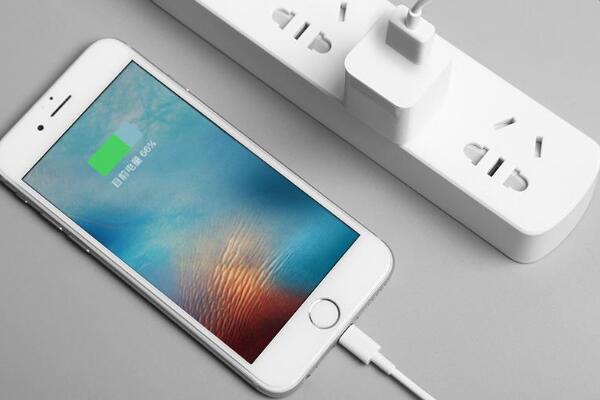 苹果7充不进去电怎么回事
