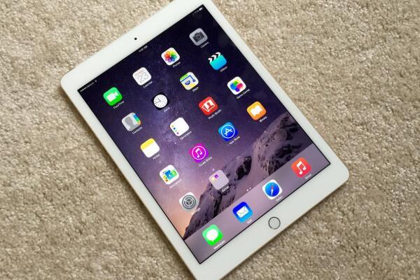 苹果平板a1566是几代