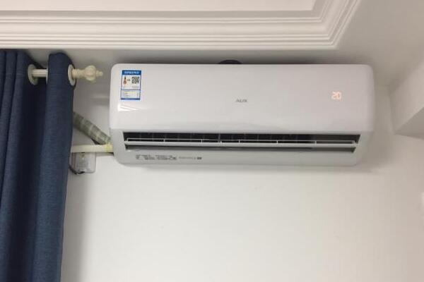 奥克斯空调清洁功能多长时间