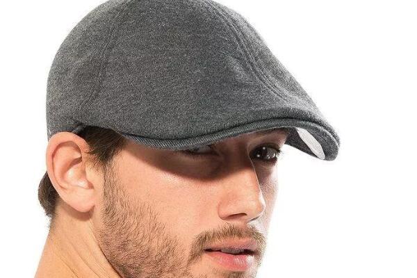 长脸适合什么帽子男