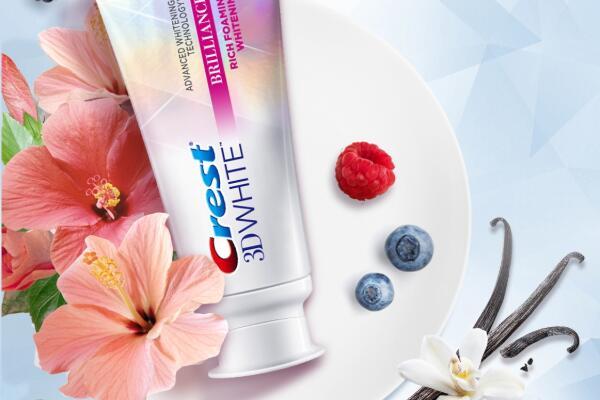3d热感牙膏能每天用吗