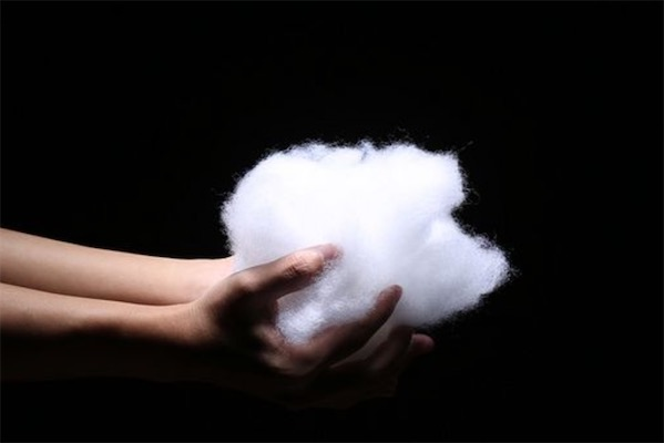 仿丝棉是什么成分