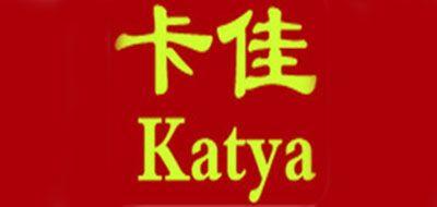 卡佳/KATYA