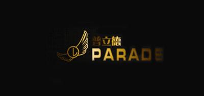 普立德/PDRADE