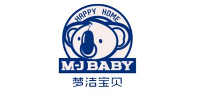 梦洁宝贝/M-JBABY
