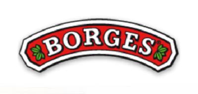 伯爵/BORGES