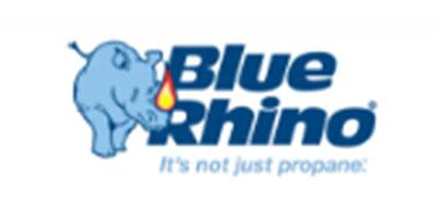 蓝犀牛/Blue Rhino
