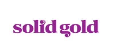 素力高/SOLID GOLD