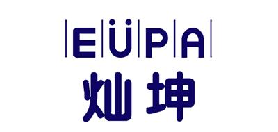 灿坤/EUPA
