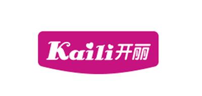 开丽/Kaili