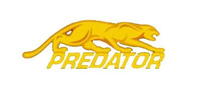 美洲豹/Predator