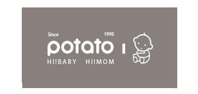 小土豆/Potato