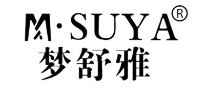 梦舒雅/M•SUYA