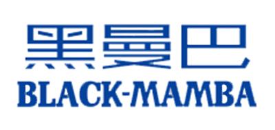 黑曼巴/blackmamba