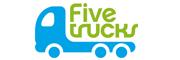 五个小卡车/FIVETRUCKS