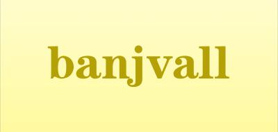 banjvall