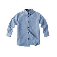 宝宝衬衣十大品牌排行榜
