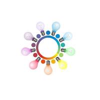彩色灯泡十大品牌排行榜