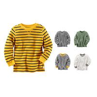 冬季童装t恤十大品牌排行榜