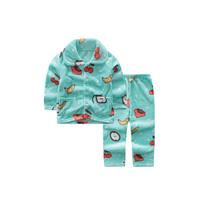 儿童长袖睡衣十大品牌排行榜