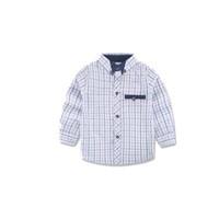 儿童衬衣十大品牌排行榜